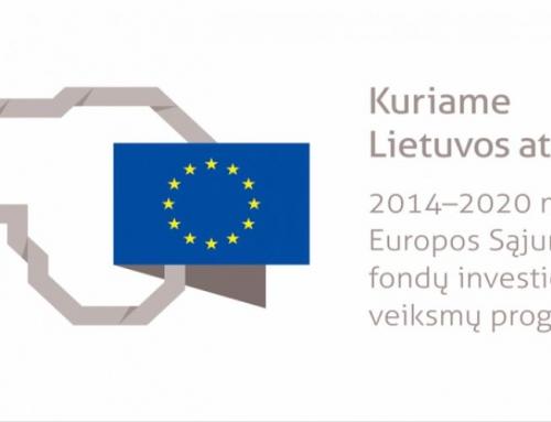 """Ministerija vykdo projektą """"Pažangių elektroninių paslaugų, susijusių su statyba ir statybos valstybine priežiūra, plėtra"""""""