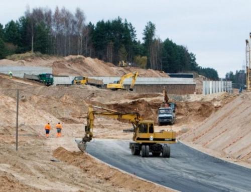 Chaotiška savivaldybių infrastruktūros plėtra bus suvaldyta