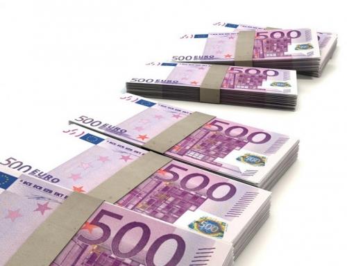 Pereinamojo laikotarpio KPP priemonėms papildomai skirta 672,38 mln. Eur