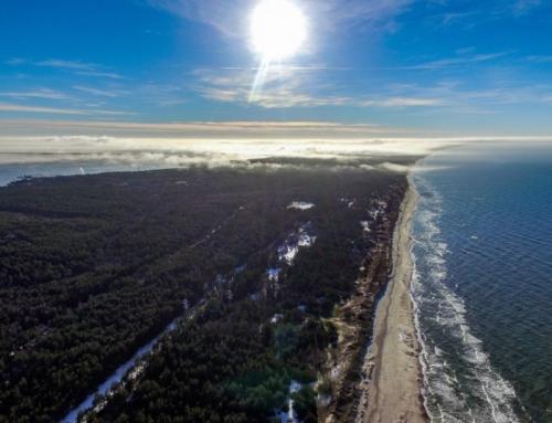 Keisis priemonių klimato kaitai valdyti planavimas ir administravimas